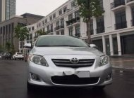 Bán Toyota Corolla altis sản xuất 2009, màu bạc   giá 415 triệu tại Tp.HCM