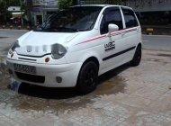 Cần bán xe Daewoo Matiz đời 2004, màu trắng như mới  giá Giá thỏa thuận tại Tp.HCM