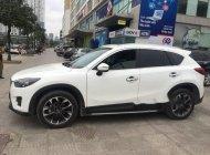 Cần bán lại xe Mazda CX 5 2.0 đời 2017, màu trắng ít sử dụng   giá 875 triệu tại Hà Nội
