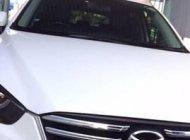 Bán Mazda CX 5 đời 2016, màu trắng như mới  giá 860 triệu tại Hải Phòng