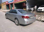 Cần bán lại xe Toyota Camry 2.4 G sản xuất 2007, màu bạc chính chủ, giá tốt giá 530 triệu tại Hà Nội
