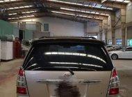 Cần bán Toyota Innova MT đời 2015, màu bạc, xe gia đình  giá Giá thỏa thuận tại Tp.HCM