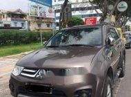Cần bán xe Mitsubishi Pajero sản xuất 2014 như mới  giá Giá thỏa thuận tại Đà Nẵng