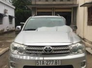 Cần bán lại xe Toyota Fortuner G 2011, giá 670tr giá 670 triệu tại Tp.HCM