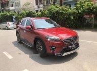 Bán xe Mazda CX 5 2.5 AT Facelift năm sản xuất 2016, màu đỏ, giá tốt giá 865 triệu tại Hà Nội