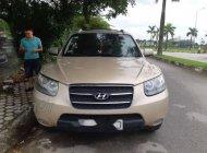 Bán xe cũ Hyundai Santa Fe đời 2008  giá 395 triệu tại Hà Nội