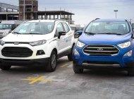 Bán xe Ford Ecosport 2018, xe du lịch cỡ nhỏ, khuyến mãi đặc biệt khi mua xe, lh: 0918889278 giá 593 triệu tại Tp.HCM
