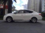 Cần bán xe Nissan Sunny XV 1.5 AT sản xuất 2015, màu trắng chính chủ giá 425 triệu tại Hà Nội