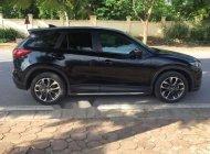 Cần bán gấp Mazda CX 5 2.5 Facelift đời 2016, màu đen giá 840 triệu tại Hà Nội
