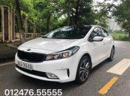 Tôi không còn nhu cầu sử dụng xe bán Kia Cerato 2.0 trắng. Lh 012.476.55555 giá 645 triệu tại Hà Nội
