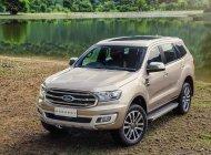 Bán xe Ford Everest Titanium, Trend & Ambiente 2018, xe du lịch 7 chỗ nhập khẩu từ Thái, Lh: 091888927 giá 1 tỷ 185 tr tại Tp.HCM