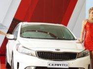 Bán Kia Cerato 2.0 sản xuất 2018, màu trắng các loại màu giá 635 triệu tại Bắc Giang