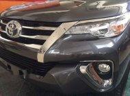 Cần bán Toyota Fortuner năm sản xuất 2018 giá 1 tỷ 26 tr tại Tp.HCM