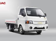 Bán xe tải Jac X5 990kg euro 4, đẹp như xe con, bh 3 năm/100.000km giá 280 triệu tại Đà Nẵng