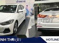 Bán Hyundai Elantra Sport năm 2018, màu trắng giá 729 triệu tại Bình Thuận