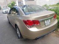 Bán Chevrolet Cruze sản xuất năm 2011, màu vàng cát giá 365 triệu tại Tp.HCM