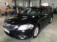 Cần bán xe Toyota Camry sản xuất 2010 màu đen, giá tốt giá 645 triệu tại Hà Nội