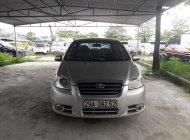 Bán Daewoo Gentra sản xuất 2011, màu bạc giá 226 triệu tại Hà Nội