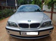Bán ô tô BMW 3 Series 325i sản xuất 2003, màu bạc, giá 254tr giá 254 triệu tại Thanh Hóa