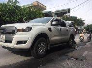 Cần bán gấp Ford Ranger sản xuất 2017, màu trắng, 685 triệu giá 685 triệu tại Quảng Ninh