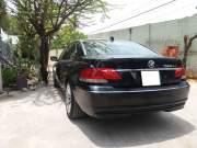 Bán xe BMW 7 Series đời 2008, màu đen, xe nhập giá 1 tỷ 200 tr tại Tp.HCM