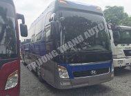 Bán xe khách Hyundai Universe Noble 47 chỗ full options giá 3 tỷ 600 tr tại Hà Nội