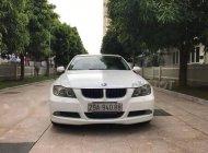 Chính chủ bán xe BMW 3 Series 320i năm 2009, màu trắng giá 425 triệu tại Hà Nội