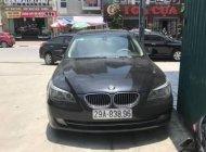 Cần bán xe BMW 5 Series 530i đời 2008, màu đen, nhập khẩu chính chủ  giá 550 triệu tại Hà Nội