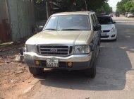 Bàn Ford Ranger 2005 máy dầu 2 cầu giá 185 triệu tại Hà Nội