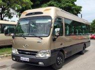 Bán xe County Tracomeco 29 chỗ thân dài -Khuyến mại lớn - Giá tốt nhất- Màu theo ý giá 1 tỷ 325 tr tại Hà Nội