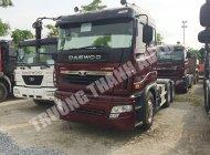 Bán xe đầu kéo Daewoo Prima sản xuất 2011, nhập khẩu nguyên chiếc từ Hàn Quốc giá 1 tỷ 400 tr tại Hà Nội