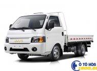 Bán xe tải JAC 1T thùng 3m3 giá rẻ trả góp giá 109 triệu tại Bến Tre