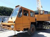 Cẩu lốp 25 tấn Samsung SC25H-2 (1994) - Hàn Quốc giá 1 tỷ 600 tr tại Hà Nội