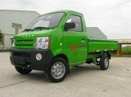 Bán xe tải Dongben mới thùng bạt 790 kg 176tr - hỗ trợ trả góp giá 176 triệu tại Tp.HCM