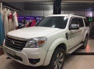 Bán xe Ford Everest AT máy dầu, sản xuất năm 2012, màu trắng giá 560 triệu tại Tp.HCM