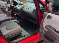 Cần bán gấp Honda Jazz 1.5AT năm sản xuất 2008, màu đỏ giá 310 triệu tại Hà Nội