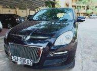 Bán ô tô Luxgen U7 2012, màu xanh đen giá 480 triệu tại Hà Nội
