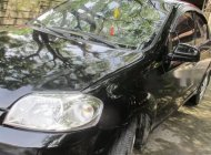 Bán xe Daewoo Gentra đời 2010, màu đen   giá 167 triệu tại Ninh Bình