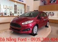 Duy nhất hôm nay, Ford Fiesta màu đỏ, giảm giá chỉ còn 499 - Gọi ngay 0935.389.404 giá 499 triệu tại Đà Nẵng