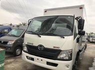 Xe tải Hino 3.4T - Thùng kín, thùng bạt, giá tốt nhất -tragop giá 670 triệu tại Kiên Giang