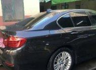 Cần bán xe BMW 5 Series 520i đời 2014, màu đen, nhập khẩu giá 1 tỷ 330 tr tại Tp.HCM