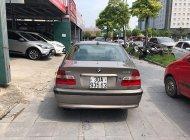 Bán ô tô BMW 3 Series 325i 2005, màu nâu giá 280 triệu tại Hà Nội