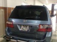 Cần bán lại xe Honda Odyssey năm sản xuất 2005, xe gia đình, giá 458tr giá 458 triệu tại Tp.HCM