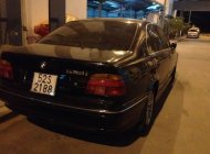 Bán BMW 5 Series 528i đời 1990, màu đen  giá 240 triệu tại Bình Dương
