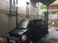 Bán Suzuki Wagon R+ năm 2003, màu xanh giá 125 triệu tại Hà Nội