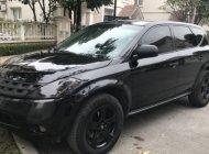 Chính chủ bán Nissan Murano 3.5 AT 2004, màu đen giá 430 triệu tại Hà Nội