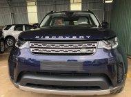Bán xe Land Rover Discovery Diesel HSE giá xe 2018 màu đen, xanh xe giao ngay, 7 chỗ, xe SUV hạng sang 0918842662 giá 5 tỷ 15 tr tại Tp.HCM
