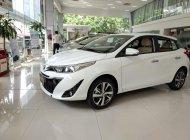 Toyota Yaris 1.5G CVT Full option 2019 giá 642 triệu tại Hà Nội