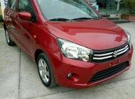 Cần bán xe Suzuki Celerio 2018, màu đỏ, xe nhập giá 329 triệu tại Quảng Ninh
