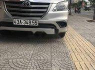 Bán Toyota Innova 2.0E model 2015, form mới, xe đẹp zin giá Giá thỏa thuận tại Đà Nẵng